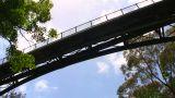 Australia Overpass Footage