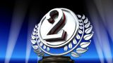 Medal Prize Trophy Eb2 HD stock footage
