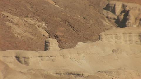 Israel desert 6 Footage