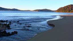 Australia Sea Stock Video Footage