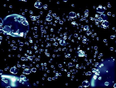4K Beautiful Rain 03 Stock Video Footage