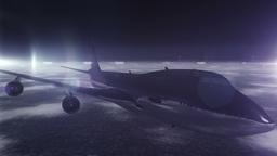 Airplane 12 Animation