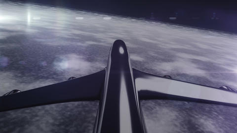 Airplane 20 Animation