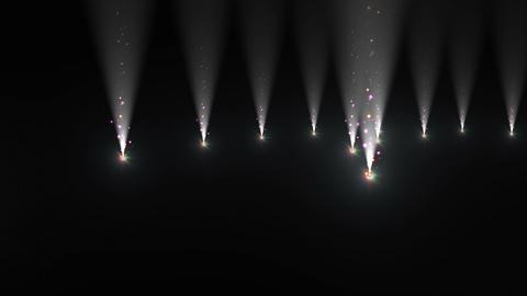 light 3, CG動画素材