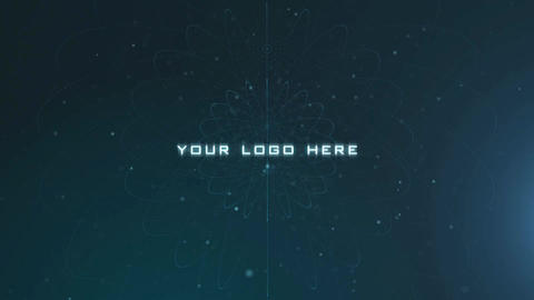 Innovation Logo Opener After Effects Template