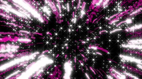particular spark 17 3 CG動画素材
