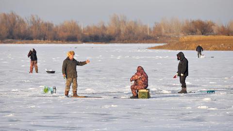 Fishermans 1 Footage
