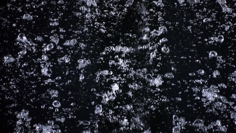 Water Bubbles Animation