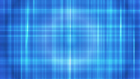 Broadcast Intersecting Hi-Tech Lines, Blue, Abstract, Loopable, HD Animation