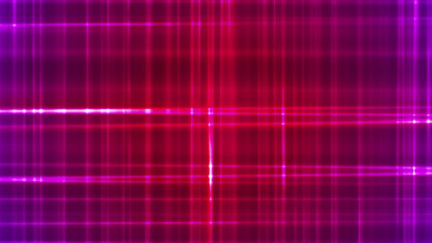 Broadcast Intersecting Hi-Tech Lines, Maroon, Abstract, Loopable, HD Animation