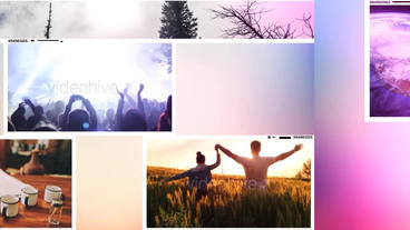 Inspiro Opener After Effects Template