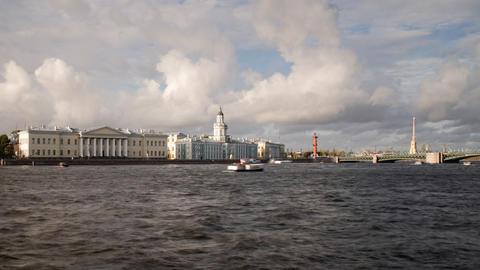 21981014 RUSSIA TL Footage