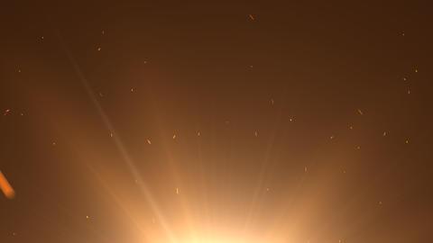 Sun sparks 4k 1 Animation