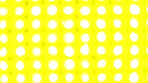 The Flashing Yellow Light stock footage