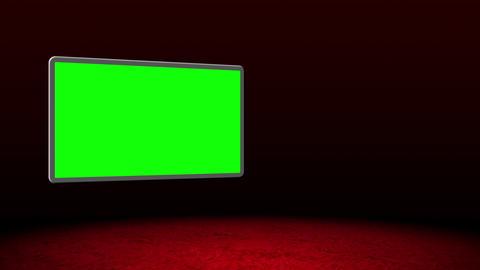 Red Carpet Studio GS Design Animation