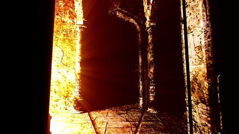 Wizard Castle 01 Animation