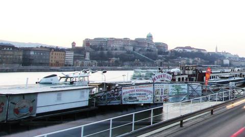 European City Timelapse 68 Stock Video Footage