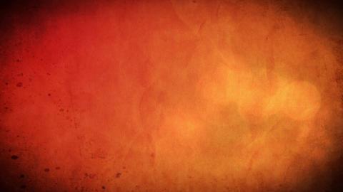 Orange Grunge Animation