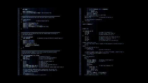 1080p Program Code ビデオ