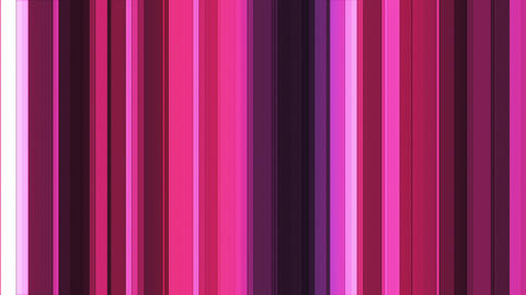 Broadcast Twinkling Hi-Tech Bars, Pink, Abstract, Loopable, HD Animation