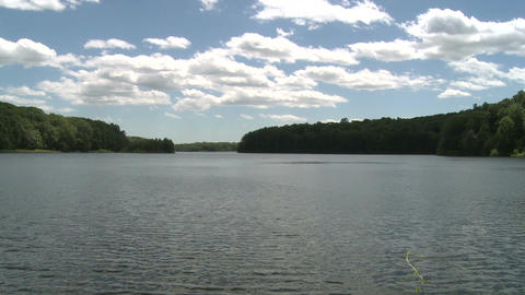 Lake (5 of 6) Stock Video Footage