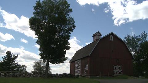 Barn Footage