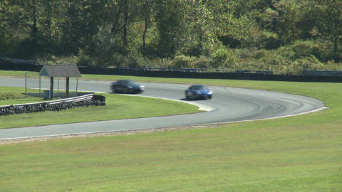 2011 04 21 Limerock 017 Stock Video Footage