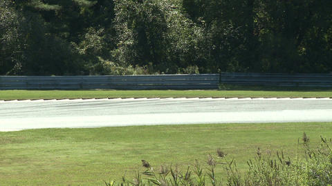 2011 04 21 Limerock 021 Stock Video Footage