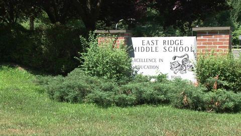 East Ridge Middle School (2 of 3) Footage