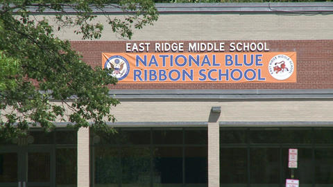 East Ridge Middle School (3 of 3) Footage