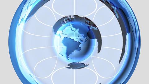 earth1 Animation