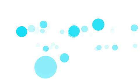 2D Pattern in Dot A HD Stock Video Footage