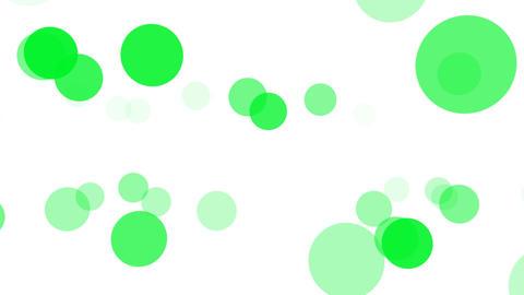 2D Pattern in Dot B HD Stock Video Footage
