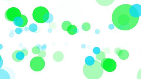 2D Pattern in Dot C HD Stock Video Footage