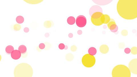 2D Pattern in Dot D HD Stock Video Footage