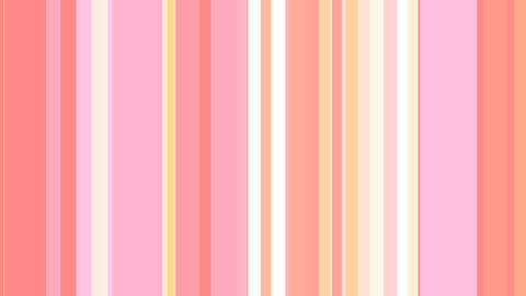 2D Pattern Stripe D HD Stock Video Footage
