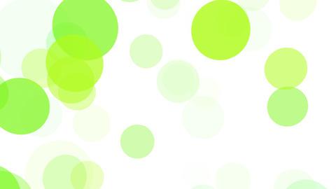 2D Pattern Wave Dot D HD Stock Video Footage
