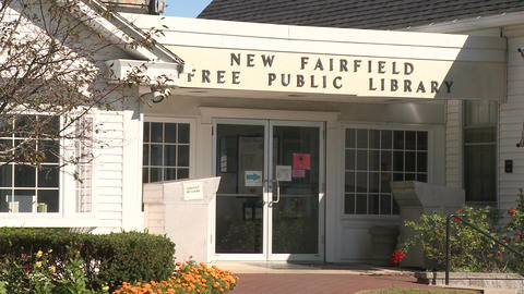 New Fairfield Free Public Library (4 of 6) ライブ動画