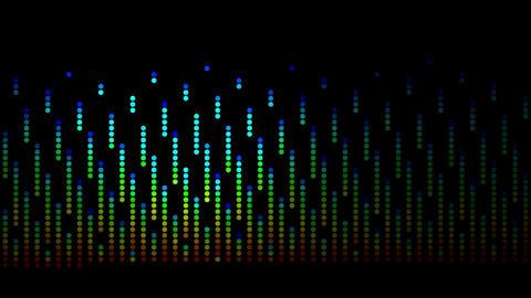 color circles Background #5 Videos animados