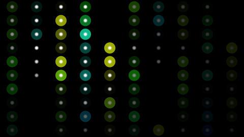 color circles Background #9 Videos animados