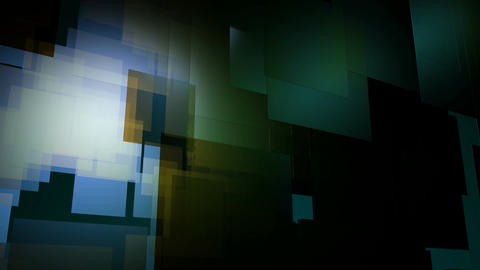 hardlights retro tiles Animation