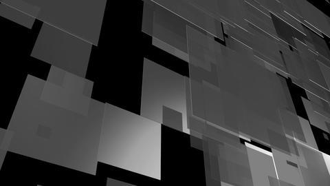 grey square dance Animation