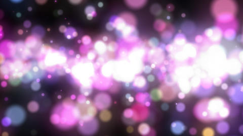 Particle Flash stock footage