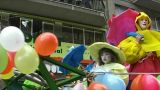 Carnival in Spain Footage
