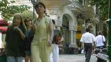Palma de Mallorca - City life Footage