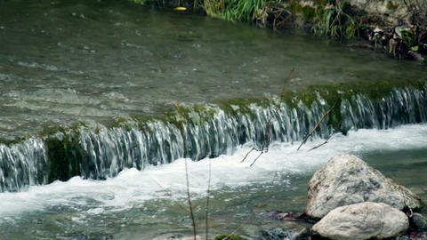 Spring water Stock Video Footage