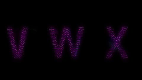 vwx Animation