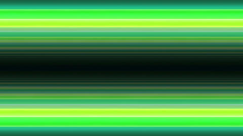 Neon Light Border B HD Animation