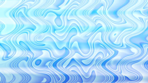 blue flow c Animation