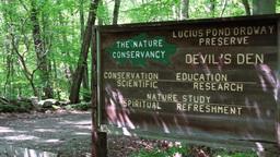 Devils Den Conservancy Park (1 of 7) Live Action